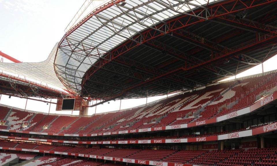Emails: processo do Benfica contra o FC Porto segue para julgamento
