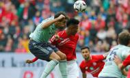 Mainz-Bayern Munique