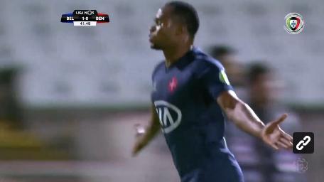 VÍDEO: Keita aproveita passividade do Benfica e faz o 2-0