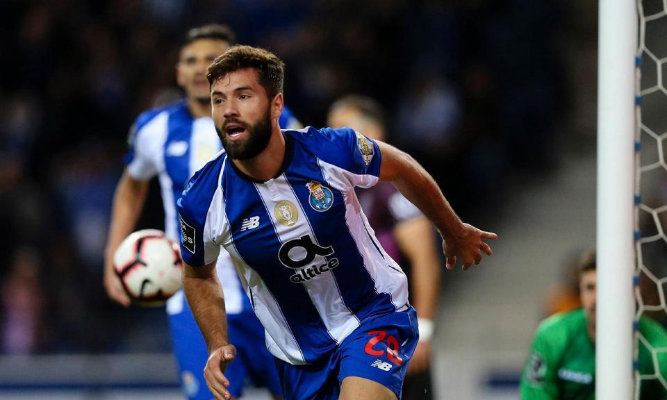 FC Porto: Felipe no Atlético de Madrid por 20 milhões de euros
