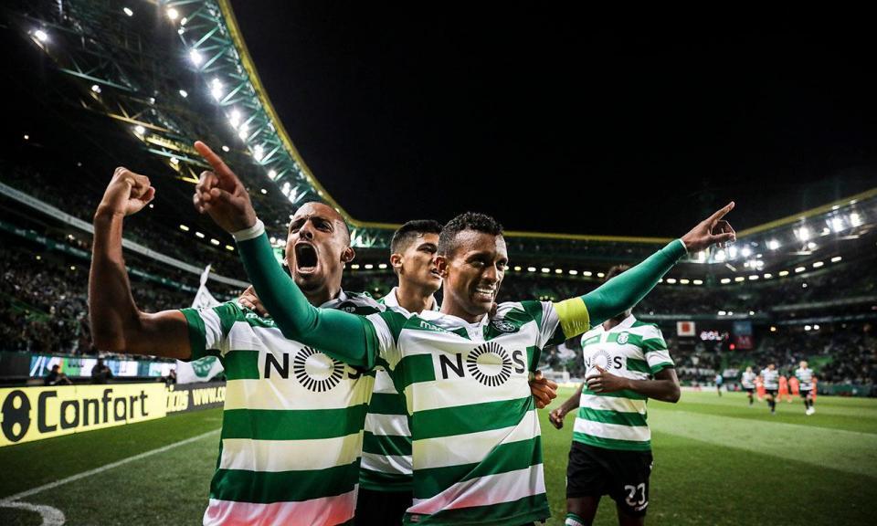 VÍDEO: o resumo da vitória folgada do Sporting com o Boavista