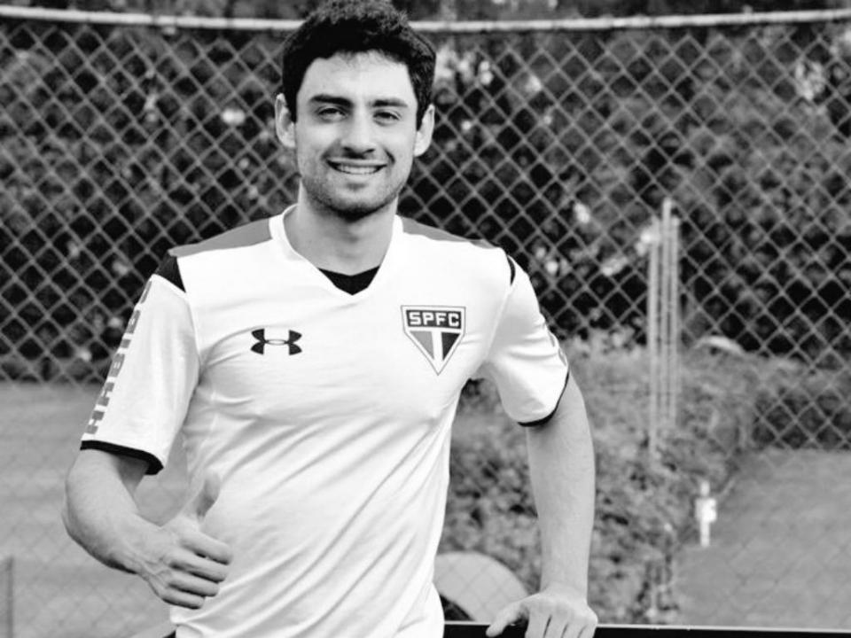 Brasil: jogador do São Paulo assassinado