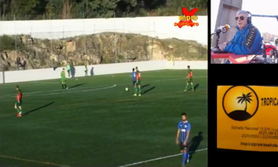 VÍDEO: falta de fair-play acaba em gesto de fair-play (confuso?!)