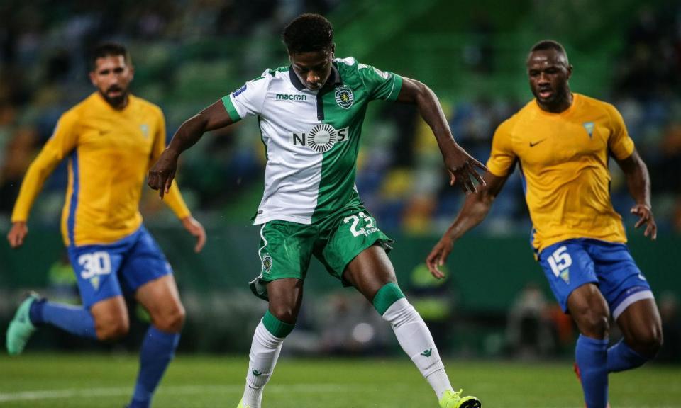 Taça da Liga: Sporting-Estoril, 1-2 (crónica)