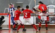 Hóquei em Patins: Benfica-FC Porto