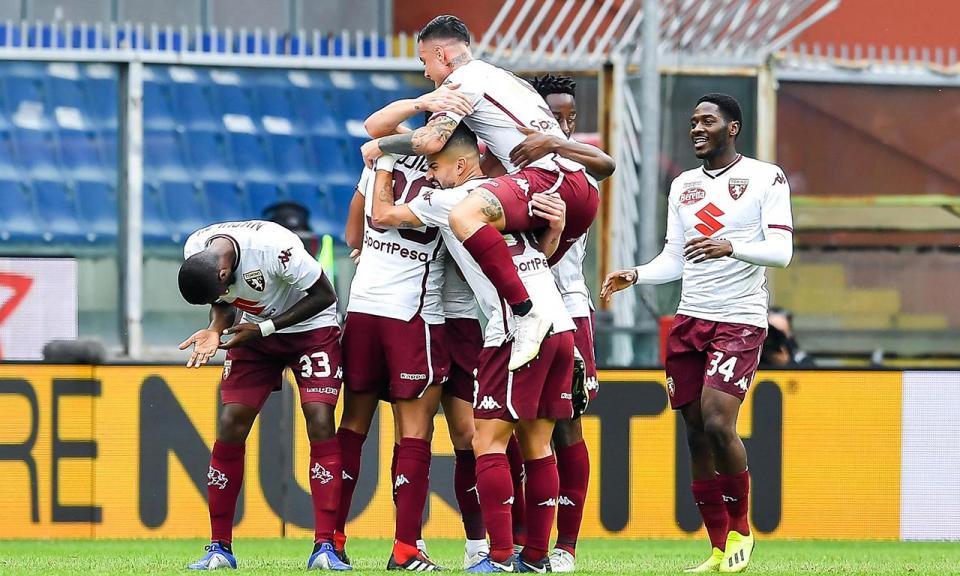 Itália: Torino vence Atalanta e aproxima-se da Europa