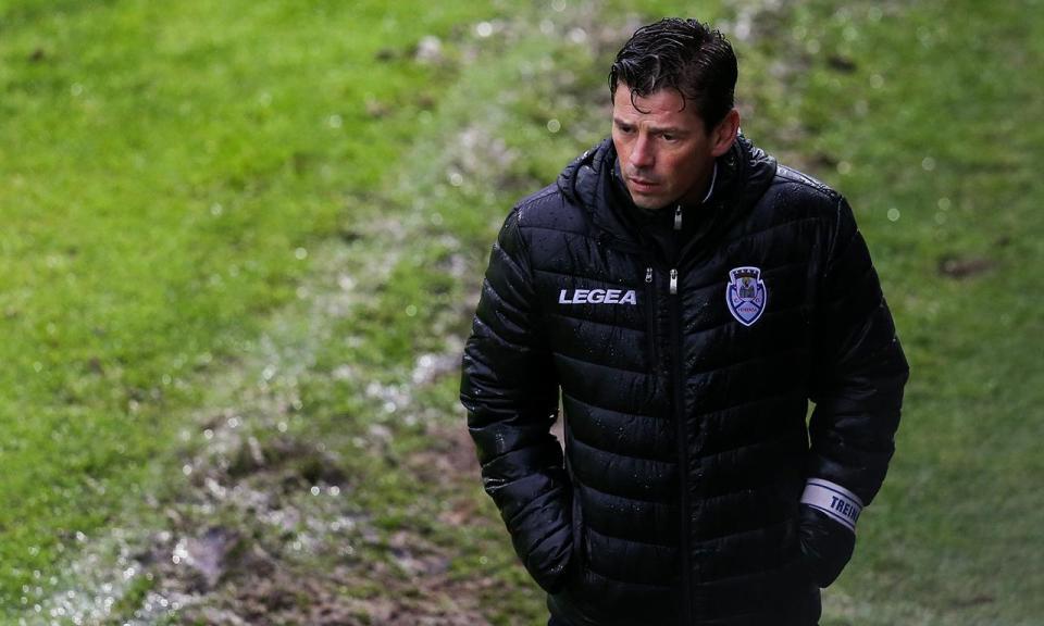 Nuno Manta: «Estamos a atravessar um mau momento»