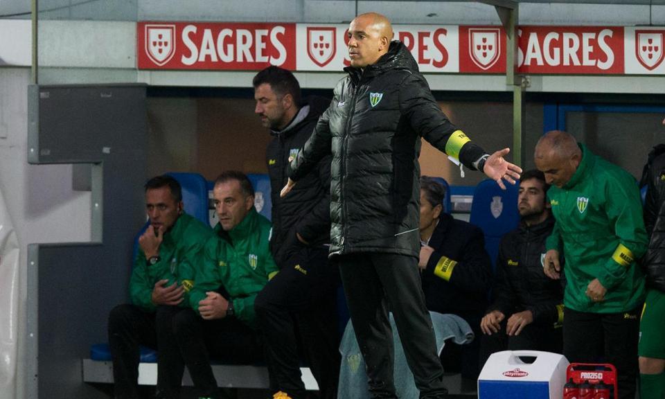 Pepa e o Sp. Braga: «Vai ser um jogo de arregalar o olho»