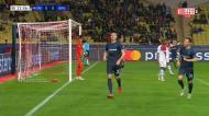 Surpresa no Mónaco: Brugges adianta-se no marcador