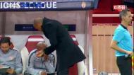 Monaco em apuros, Wesley faz o terceiro para o Brugge