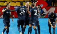 Mónaco-Club Brugge