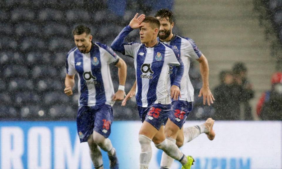 FC Porto já ganhou 53,5 milhões de euros na Liga dos Campeões