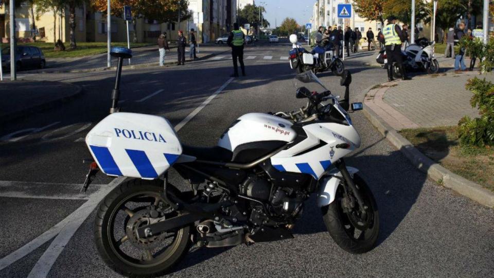 PSP de Ponta Delgada disparou balas de borracha por ameaça dos No Name Boys