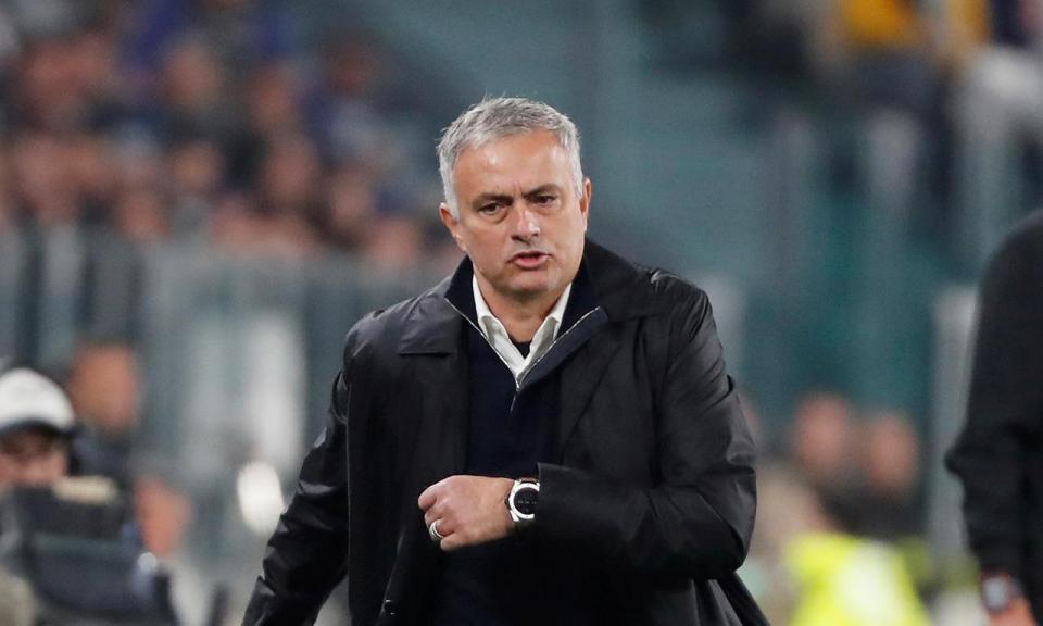 «Reação de Mourinho? Quando brincas com um leão, ele ruge»