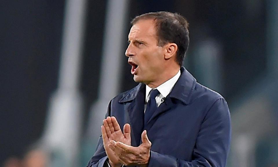 Allegri: «O Inter causou-nos problemas com João Mário»