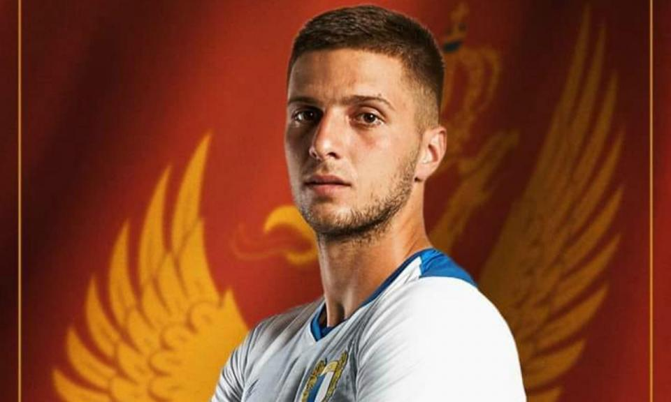 Médio do Famalicão convocado à seleção de Montenegro