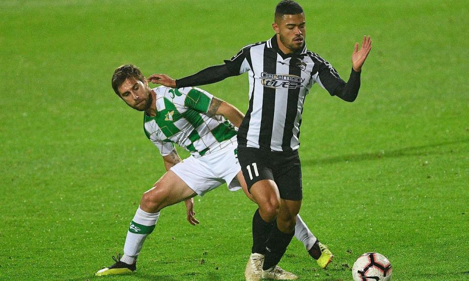 VÍDEO: o resumo da vitória do Moreirense frente ao Portimonense