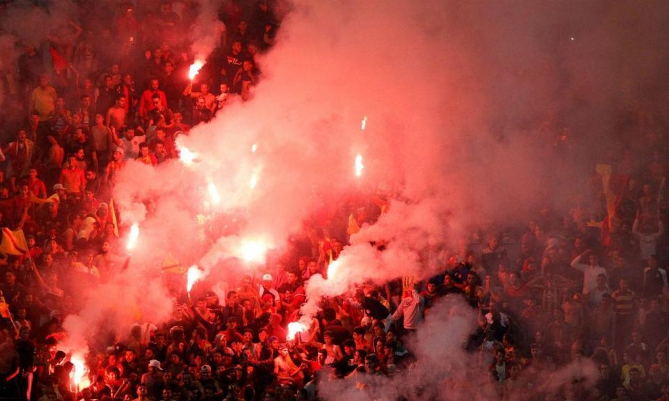 Espérance Tunis vence Liga dos Campeões africana