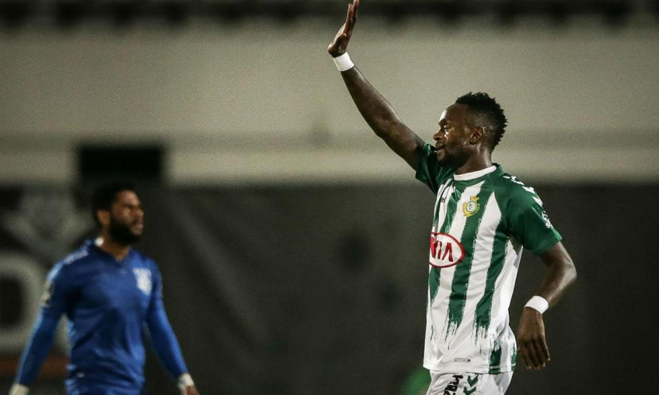 V. Setúbal-Feirense, 2-1 (destaques)