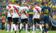 Boca Juniors-River Plate