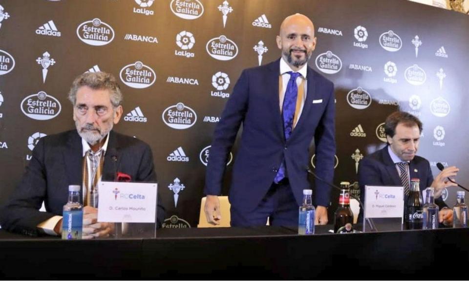 Espanha: Miguel Cardoso perde jogo de estreia no banco do Celta
