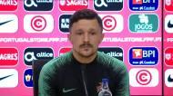 Mário Rui sobre o jogo com Itália: «Será especial para mim»