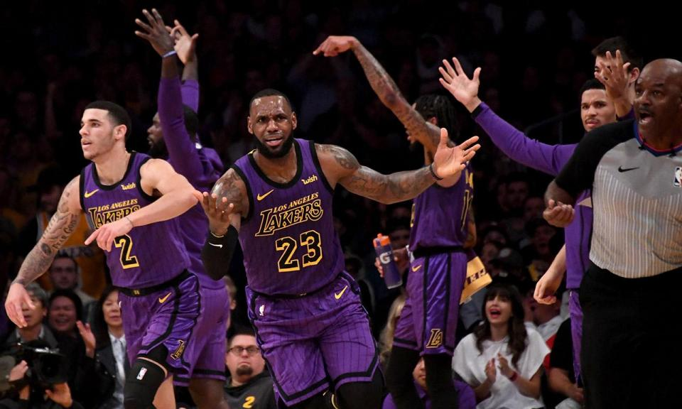 NBA: Frank Vogel será o treinador dos Lakers na próxima época