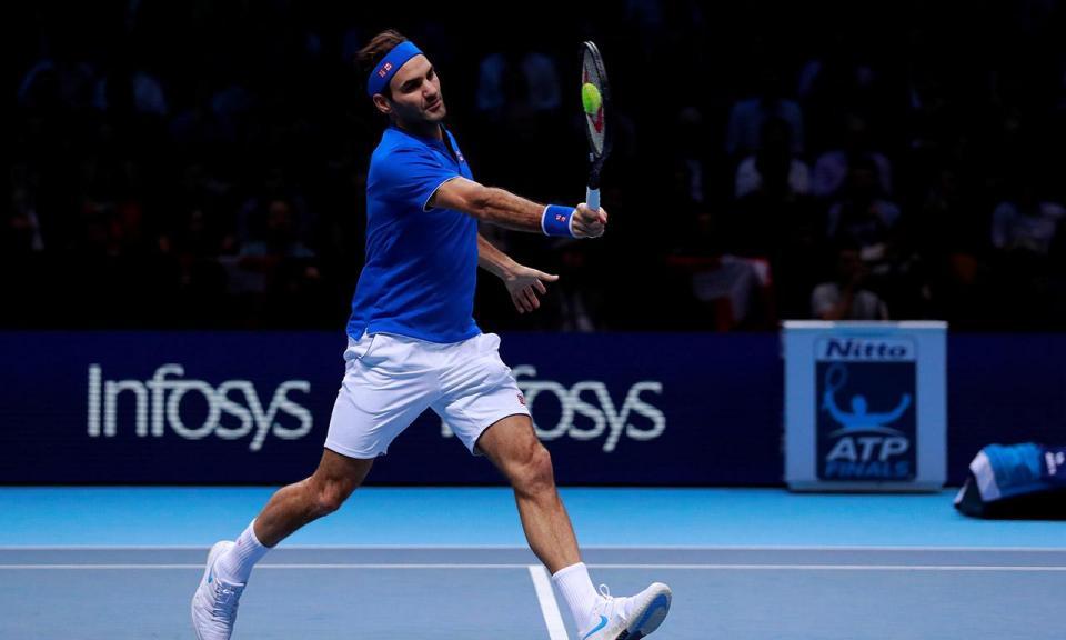 Ténis: Federer despacha Kevin Anderson rumo às «meias» em Miami