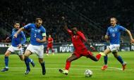 Itália-Portugal