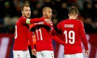 Dinamarca-Irlanda (Reuters)
