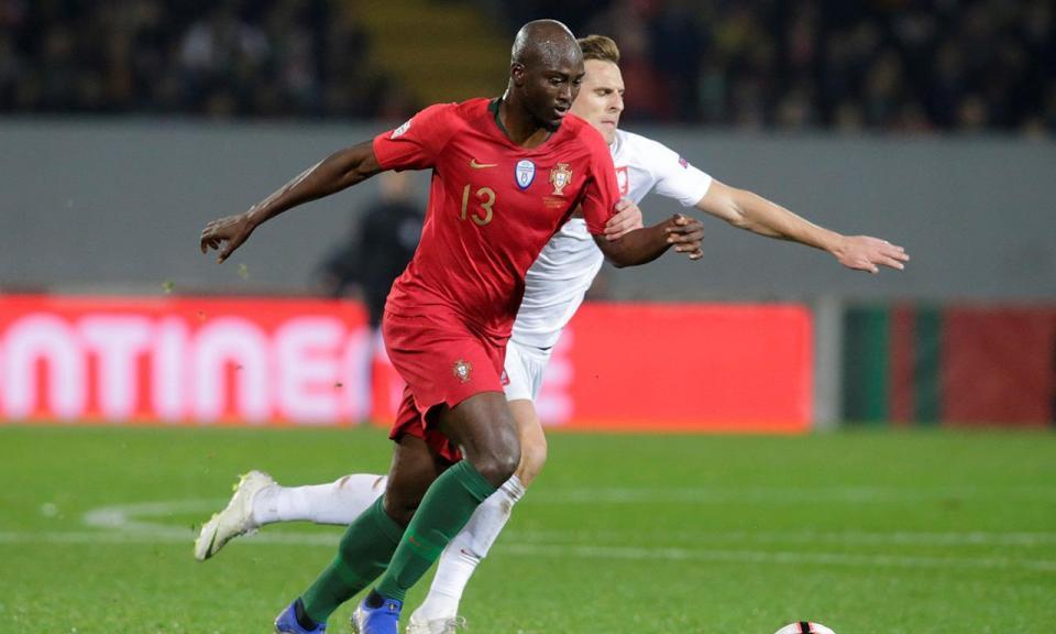 Seleção: Danilo com castigo para cumprir na Liga das Nações