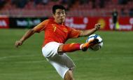 Wu Lei (Reuters)