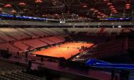 Estádio Pierre Mauroy, Lille, França (Davis Cup)