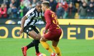 Udinese-Roma
