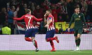 Atlético Madrid-Mónaco