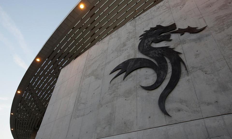 Adepto inglês revela invasão ao Dragão: «Fechem as portas» (FOTOS)