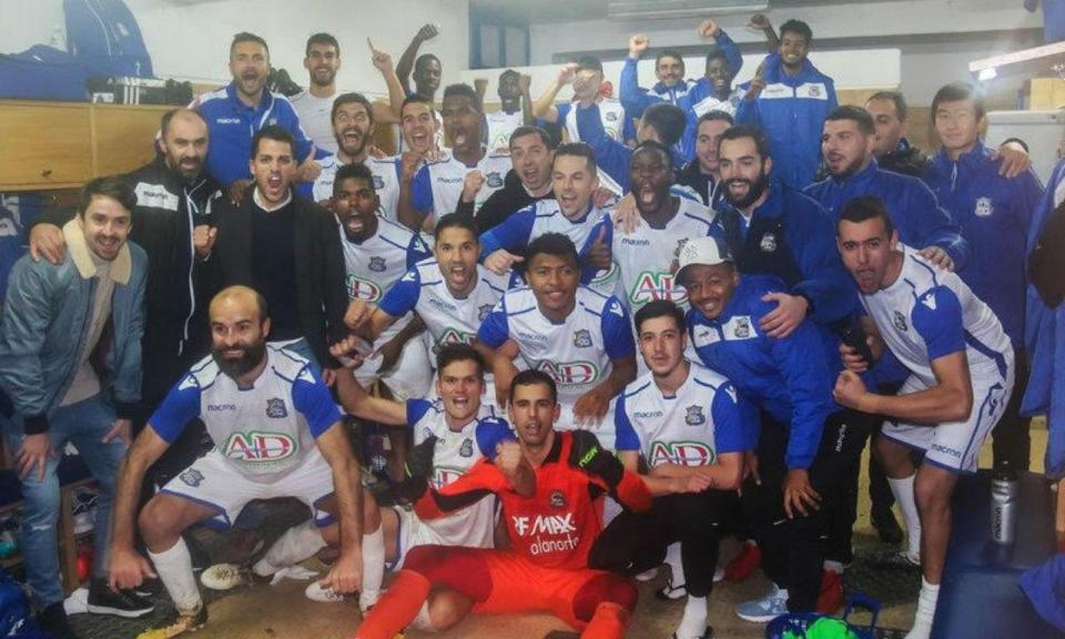 Taça: Montalegre triplica lotação do estádio para receber Benfica