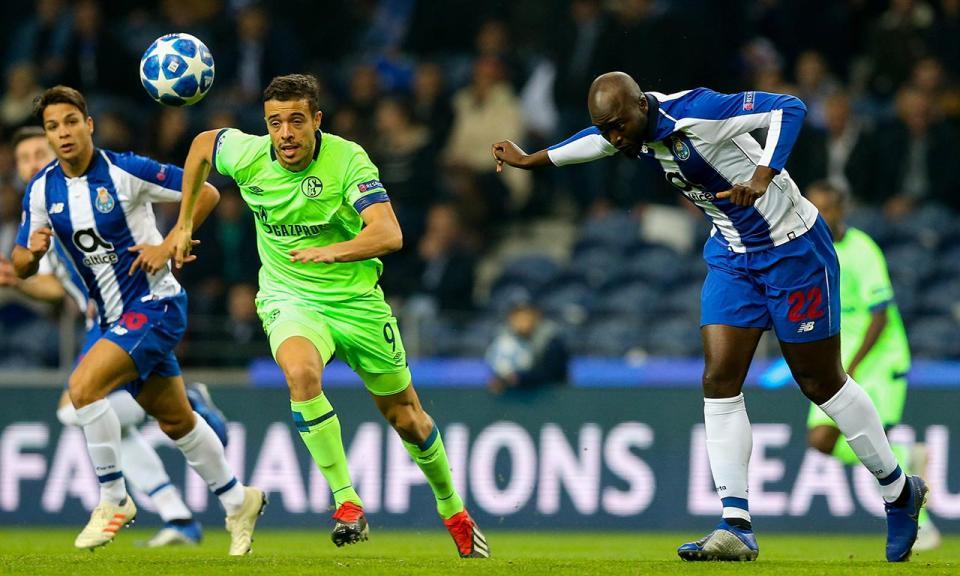 VÍDEO: golo anulado a Danilo no FC Porto-Marítimo