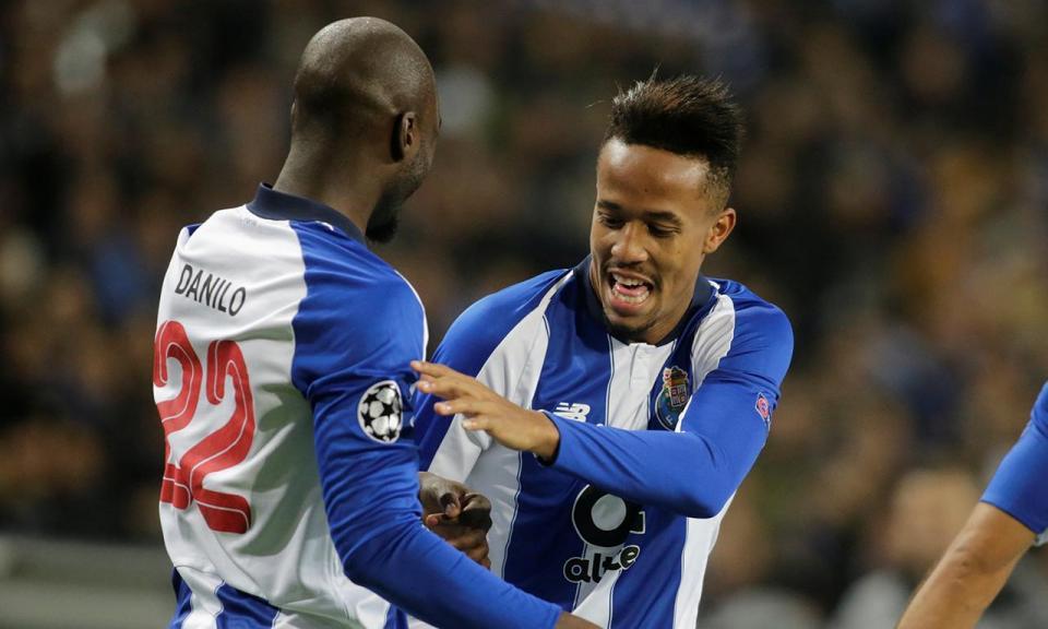 Real Madrid: Éder Militão bate recorde de Pepe como defesa-central mais caro