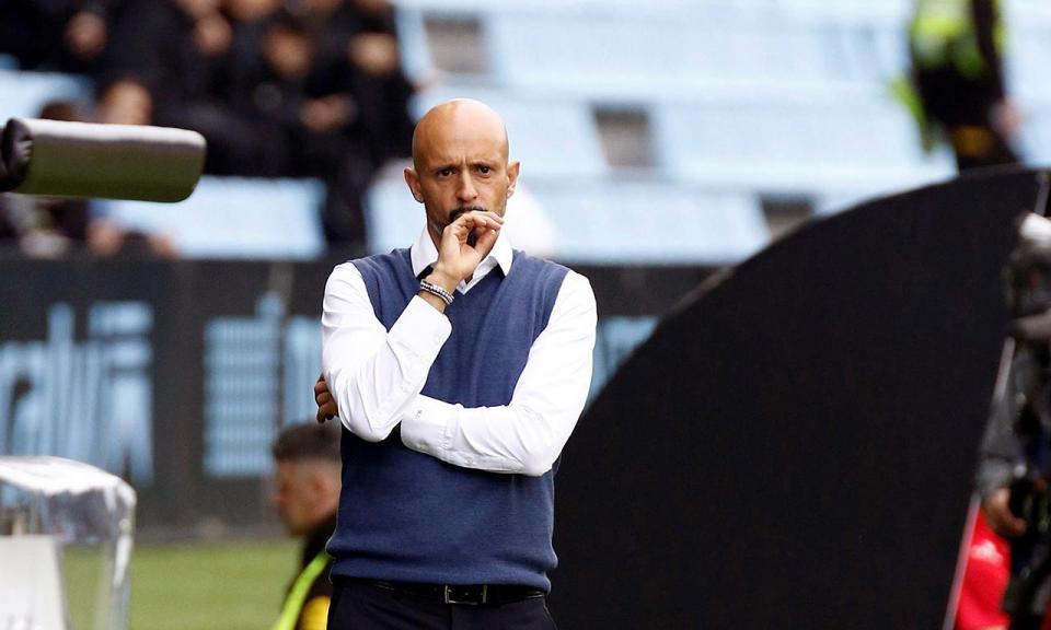 Miguel Cardoso sofre para vencer depois de estar a ganhar 3-0