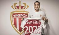 Rony Lopes (AS Monaco)