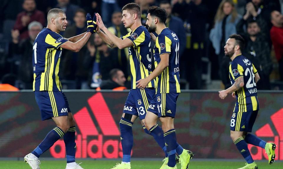 Novo treinador do Fenerbahçe foi o último a levar a equipa ao título