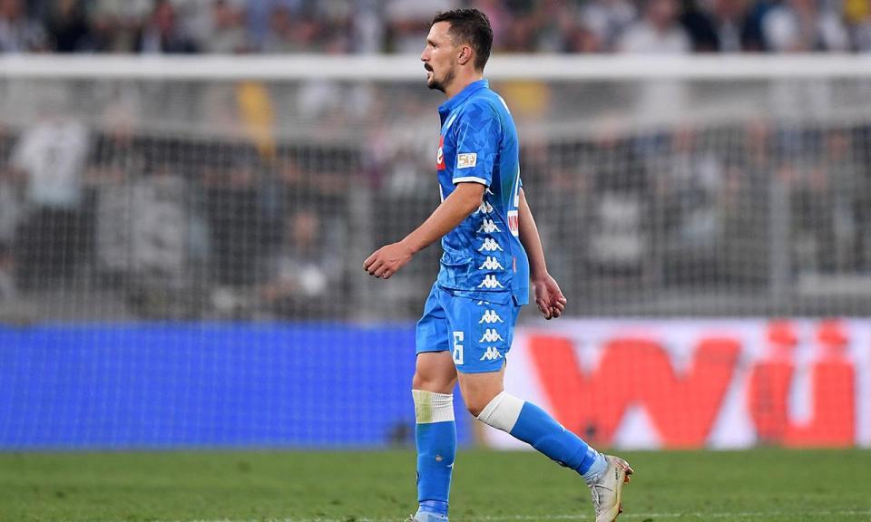 389e24bab6 Nápoles empata em Milão e Juventus pode aumentar vantagem ...