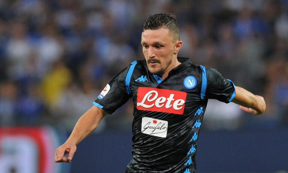VÍDEO: Mário Rui dá vitória ao Nápoles aos 88 minutos