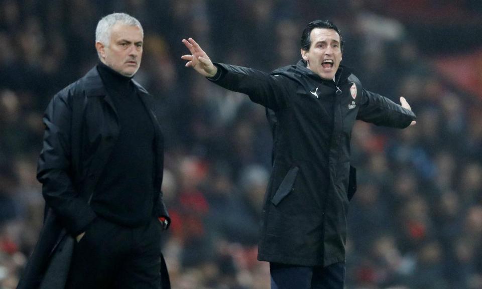 Inglaterra: golos incríveis no empate entre Man Utd e Arsenal