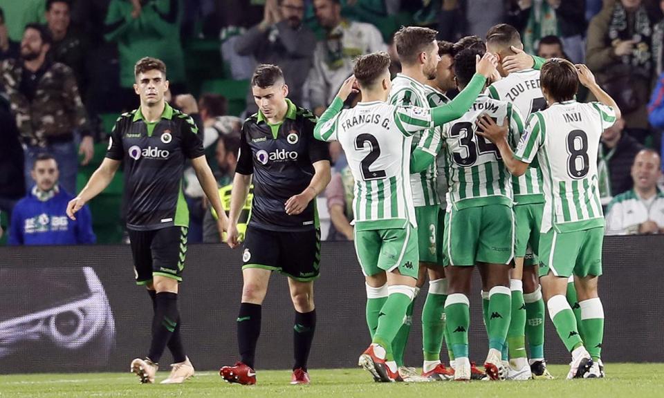Espanha: William Carvalho nos «oitavos» da Taça com goleada