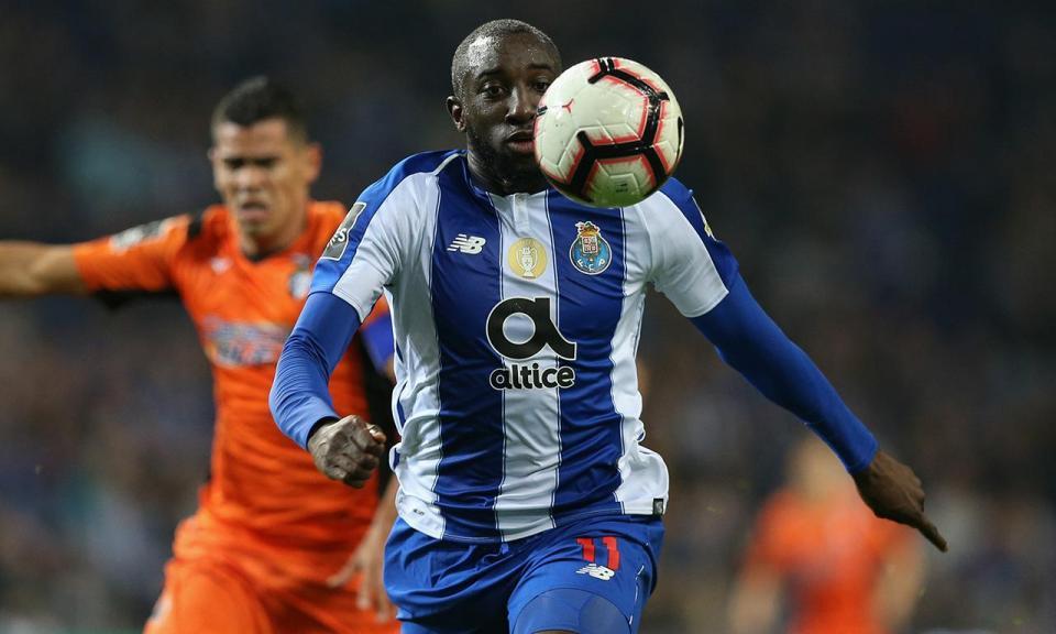 FC Porto-Portimonense, 4-1 (resultado final)