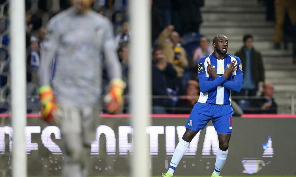FC Porto-Portimonense, 4-1 (destaques)