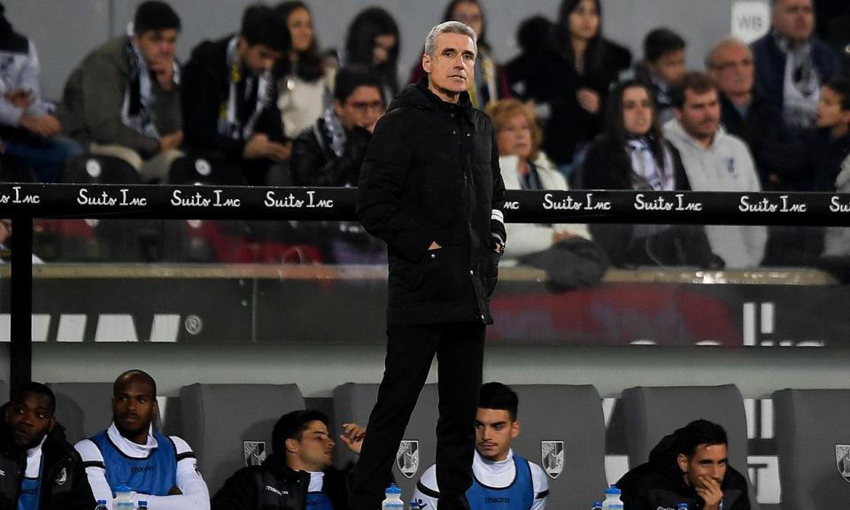 «Até nos esquecemos de que havia derrotas no futebol»