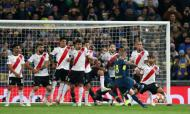 River Plate-Boca Juniors